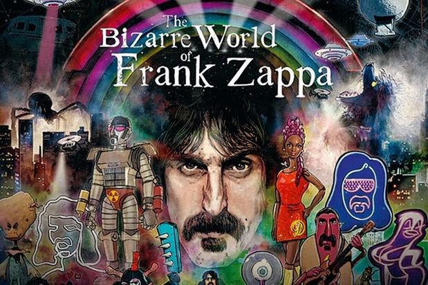10x2 tickets Frank Zappa