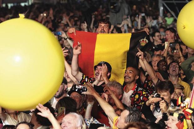 Le Belge, cet être universel