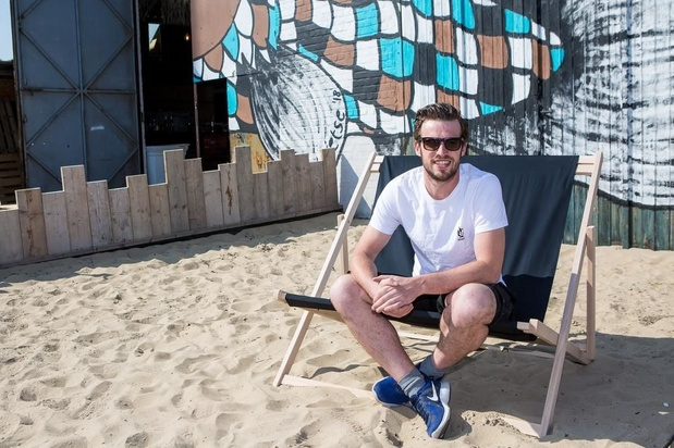 Scheepswerf is straks weer zomerse hotspot Dok 54