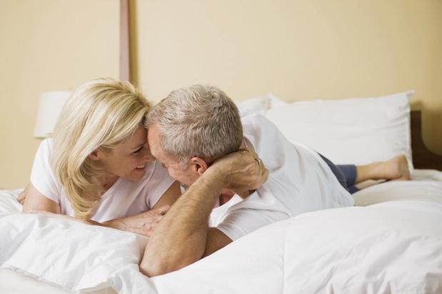 Europees onderzoek bevraagt 'vergeten' 45-plussers over hun seksuele gezondheid