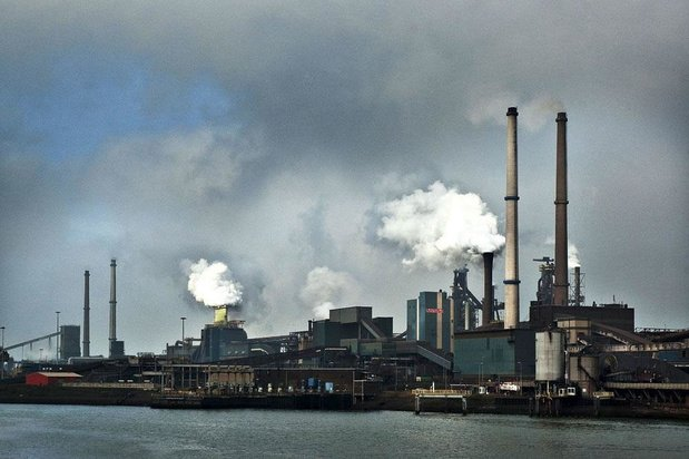 'Hoe haalbaar is het voorstel van een CO2-grensheffing in de Europese Green Deal?'