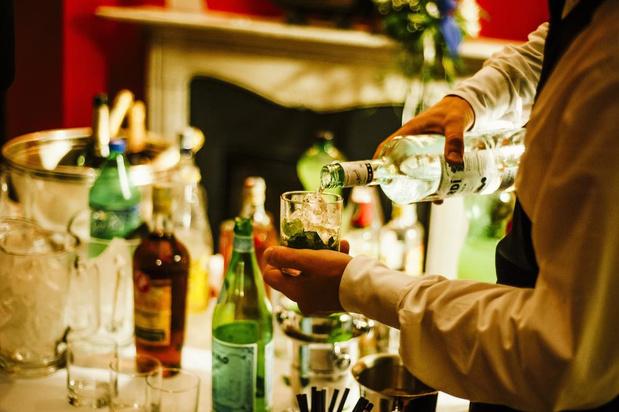 Consommation d'alcool: les européens devant le reste de la population mondiale