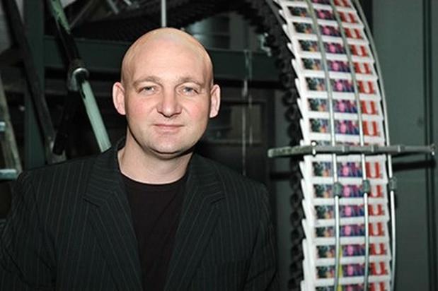 Jan Lynen devient directeur de Roularta Printing (prémédia & printing)