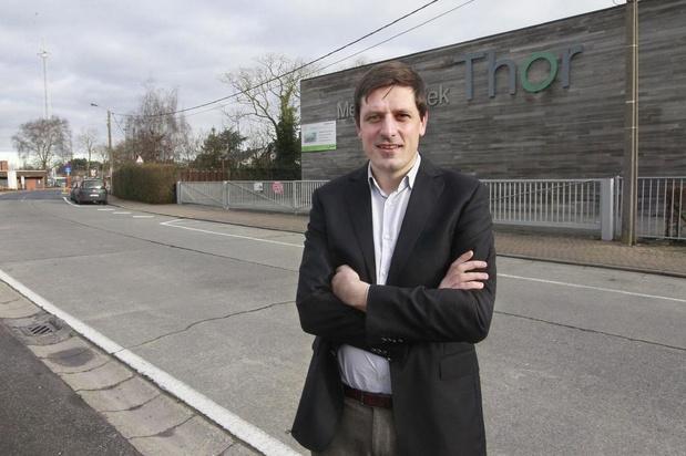 Stad Torhout wil 47 miljoen investeren, N-VA twijfelt aan betaalbaarheid