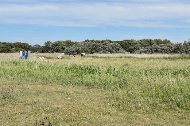 Rook- en vuurverbod in West-Vlaams natuurgebied en recreatiedomeinen