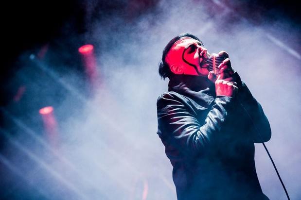 Marilyn Manson door verschillende vrouwen beschuldigd van misbruik