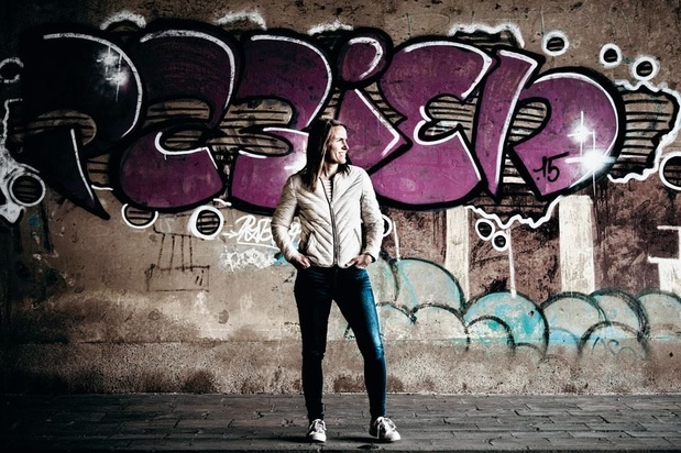 """La nouvelle vie de Justine Henin: """"Je n'ai pas de nostalgie"""""""