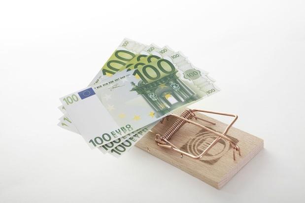 Financiële waakhond waarschuwt voor resem frauduleuze beleggingswebsites