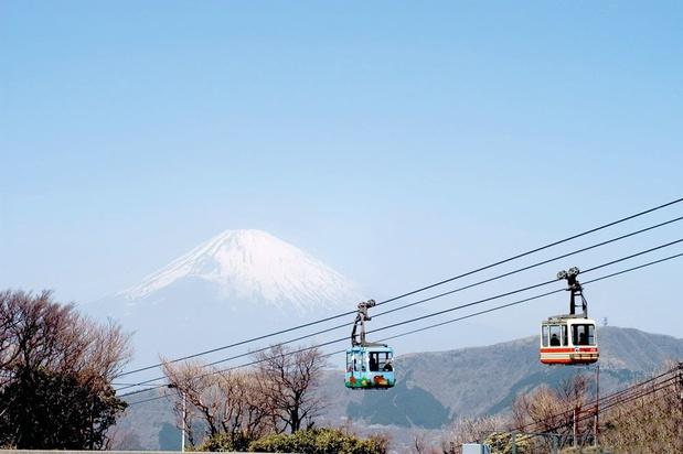 Le Mont Fuji restera fermé cet été