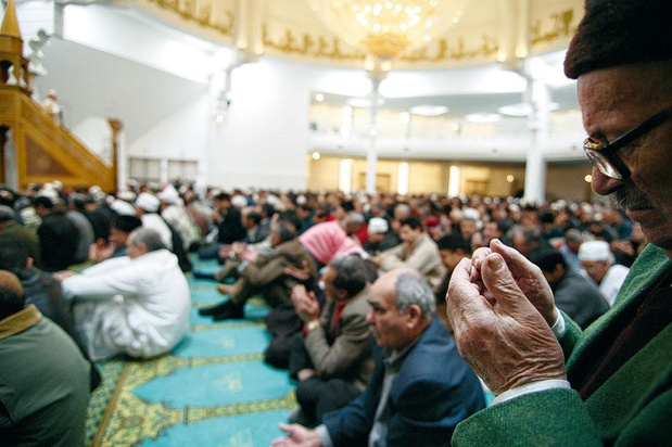 """L'Allemagne lance la formation d'imams """"made in Germany"""""""