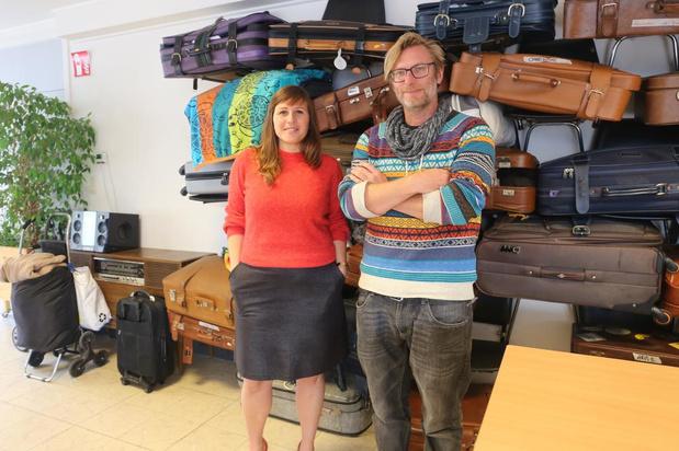 In Oostende worden er meer daklozen opgevangen in de zomer dan in de winter