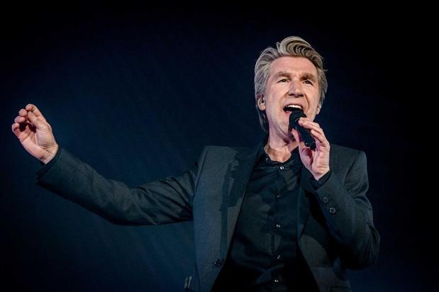 Nieuwe theatertournee Frank Boeijen start op 16 februari 2020 in Kortrijk