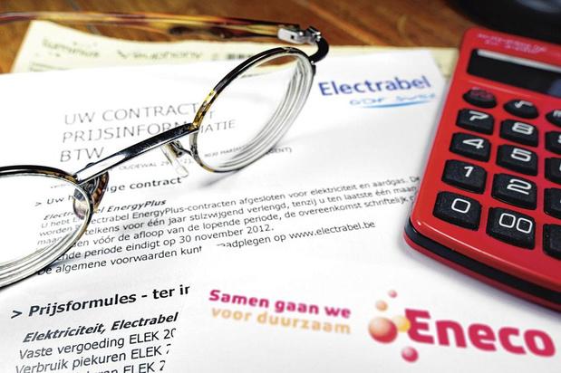 Des coûts cachés dans la facture d'électricité