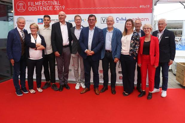 Filmfestival Oostende wordt een winterfestival en verhuist naar januari