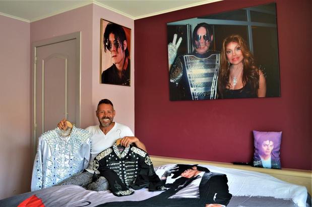 """Michael Jackson-imitator 10 jaar na dood King of Pop: """"Michael verdient meer respect"""""""