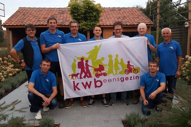 KWB en Femma Sellewie organiseren de jaarlijkse Banhoutfeesten in Deerlijk
