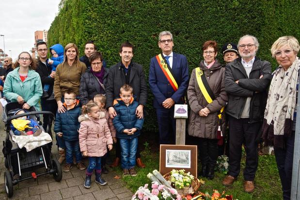 """Eerherstel voor soldaat Pieter Alfons Gielen: """"Blij met erkenning van politici"""""""