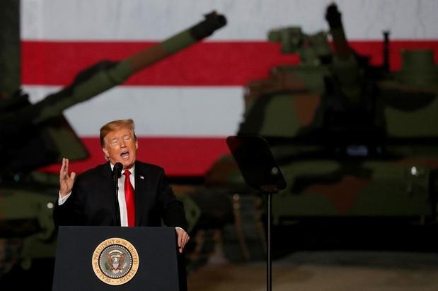 Jan Van Hove (KBC) over het Amerikaans-Chinese handelsconflict: 'Trump kan deze oorlog niet winnen'