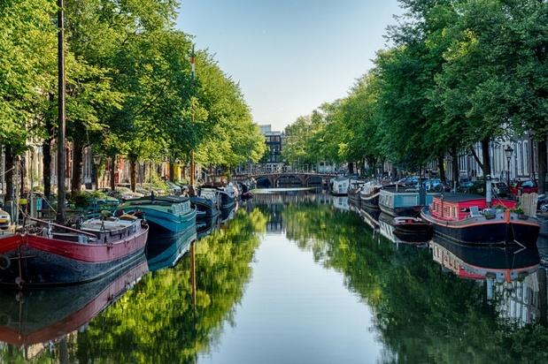 Amsterdam veiligste stad van Europa, Brussel op plaats 24