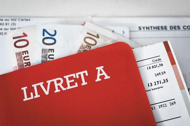 """Comptes d'épargne: pourquoi pas un livret A """"à la belge""""?"""