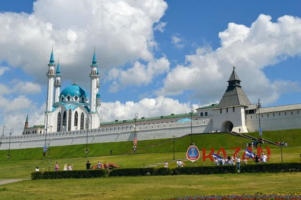 Russie: au moins neuf morts dans la fusillade dans une école de Kazan
