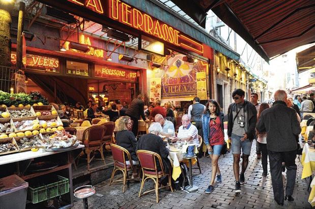 Hoe Google Maps Vlamingen en Franstaligen in Brussel van elkaar weghoudt