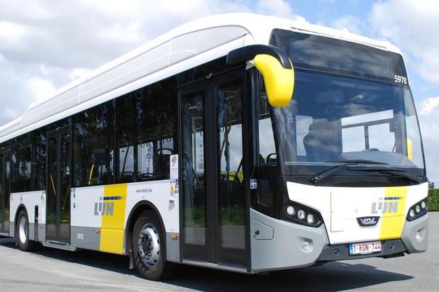 """Nachtbussen om 4 uur worden afgeschaft: """"Kostte de stad 190 euro per reiziger"""""""