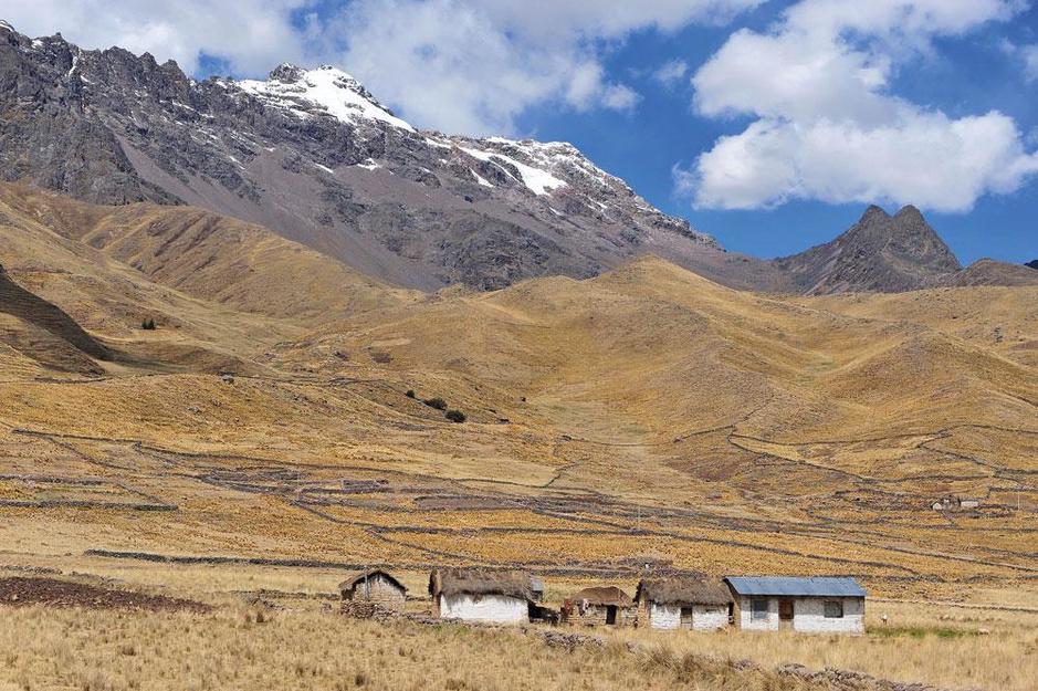 Le Pérou en sept clichés incroyables