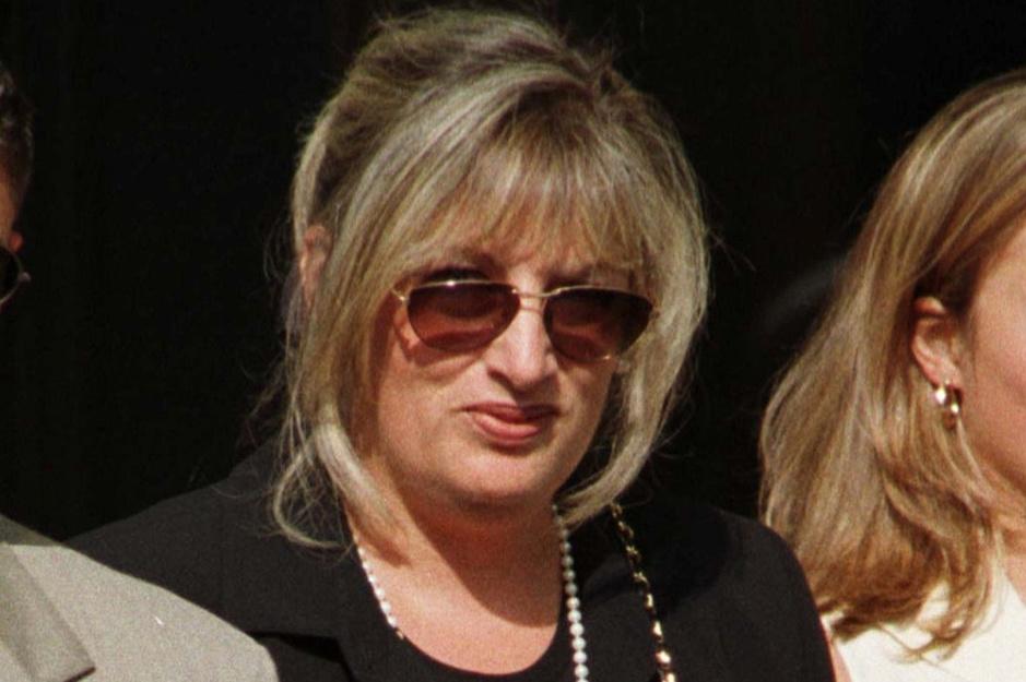 Linda Tripp, de vrouw die Monica Lewinsky 'een mes in de rug stak'
