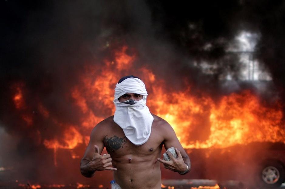 Hoelang kan Maduro nog aanblijven in Venezuela? 'We zijn tot alles bereid om de revolutie te verdedigen'