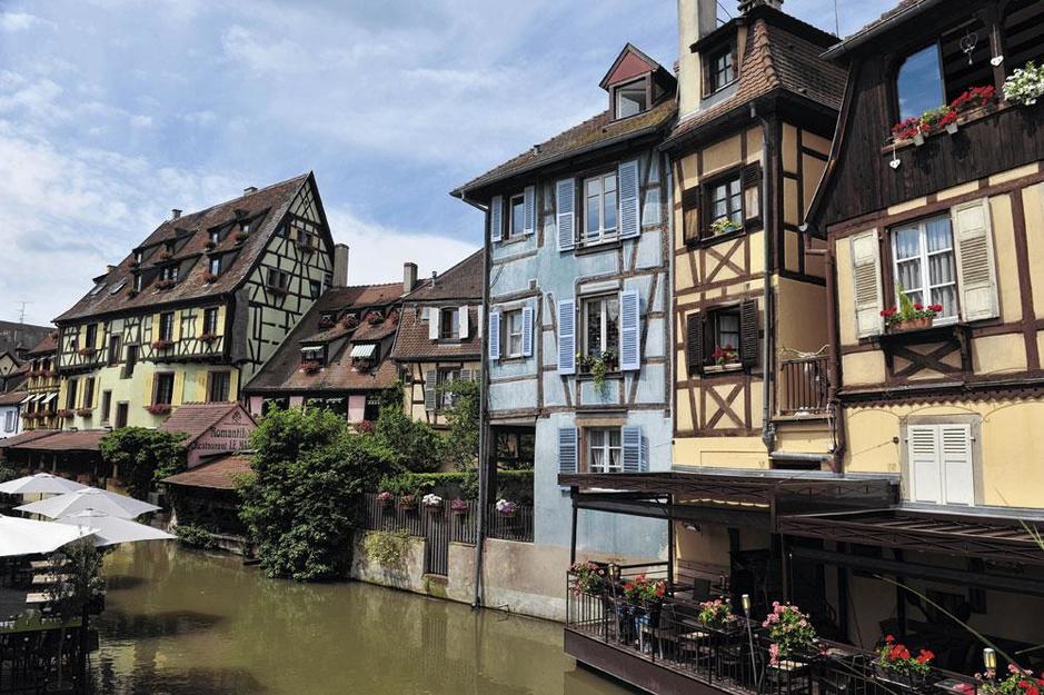Croisière insolite au creux du Rhin, en mode slow tourisme