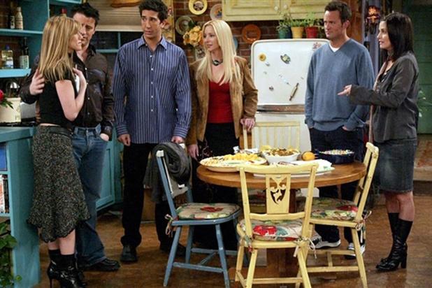 Revival de Friends: souvenir du refuge confortable et fédérateur d'une télé comme on n'en fait plus