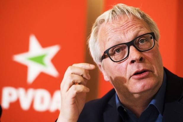 PVDA krijgt dan toch dotatie voor in Vlaanderen behaalde stemmen