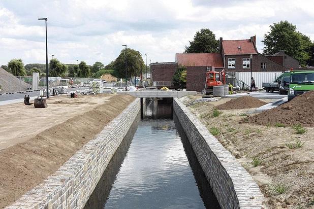 Les villes redécouvrent les vertus de l'eau