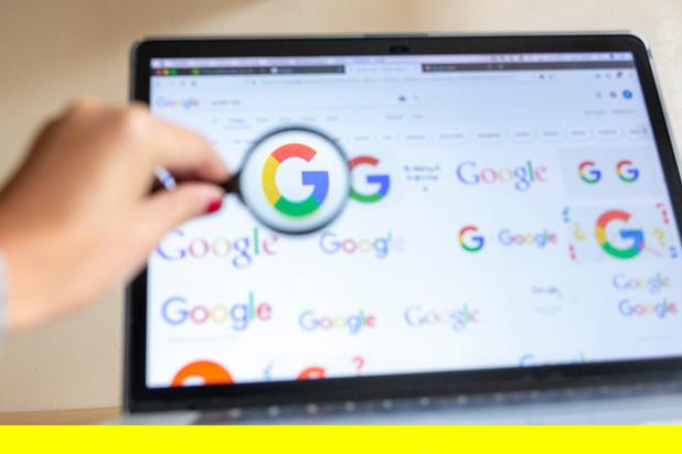 Droit à l'oubli : la Belgique impose une amende record de 600.000 euros à Google