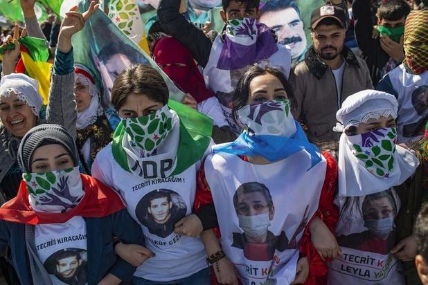 Turquie: l'élection de candidats prokurdes aux municipales annulée