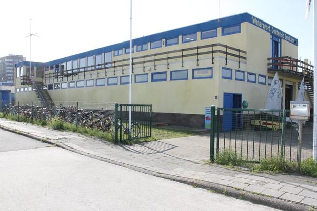 """Inbrekers maken 500 euro buit in zeilschool: """"Schade is nog veel groter"""""""