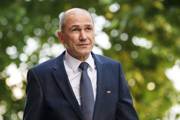 Plan de relance européen: la Slovénie rejoint la Hongrie et la Pologne