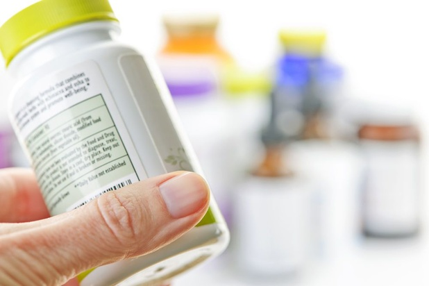 L'Afsca met en garde contre les compléments alimentaires achetés sur internet