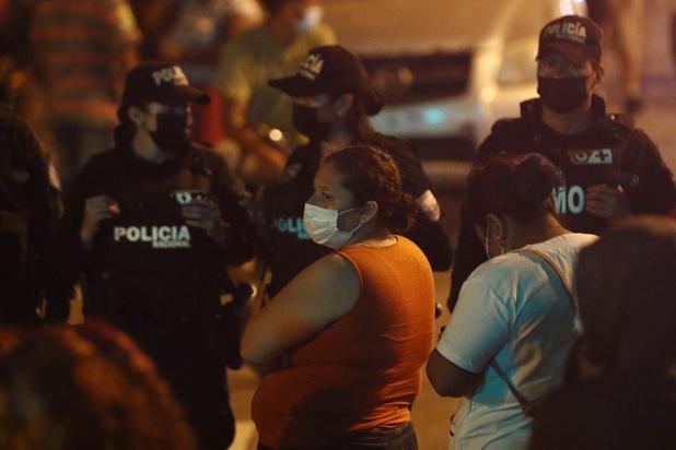 Equateur: 29 détenus tués dans des violences dans une prison