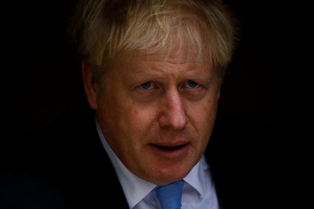 """Boris Johnson se prépare à une campagne électorale """"difficile"""""""