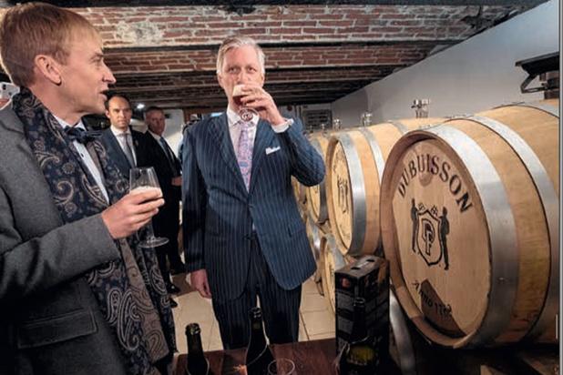 Brouwerij Dubuisson: 250 jaar geschiedenis