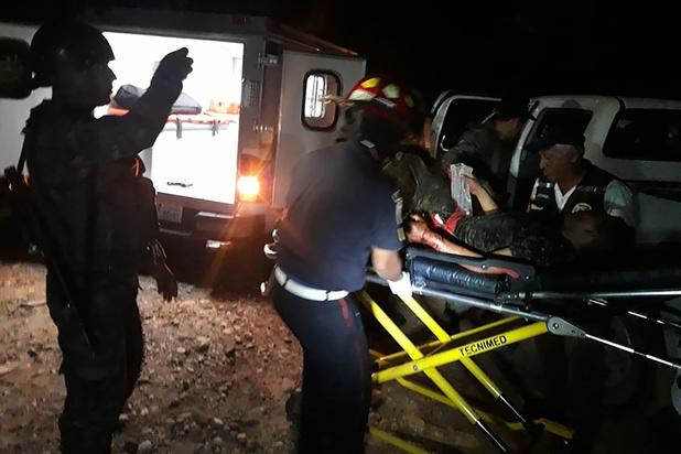 Le Guatemala décrète 30 jours d'Etat de siège après la mort de trois militaires