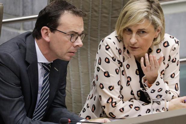 CD&V-verkiezingen: ook ministers en parlementsleden mogen hun voorkeur uitspreken