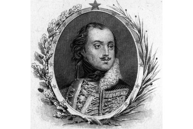 Guerre d'indépendance américaine : le général était-il une femme?