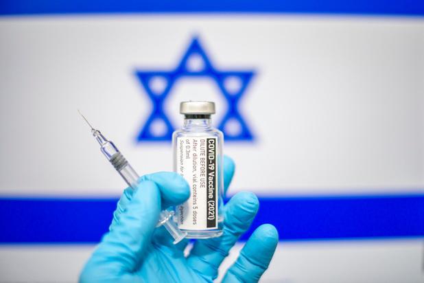 Vaccins: Israël va échanger avec les Palestiniens un million de doses avant péremption