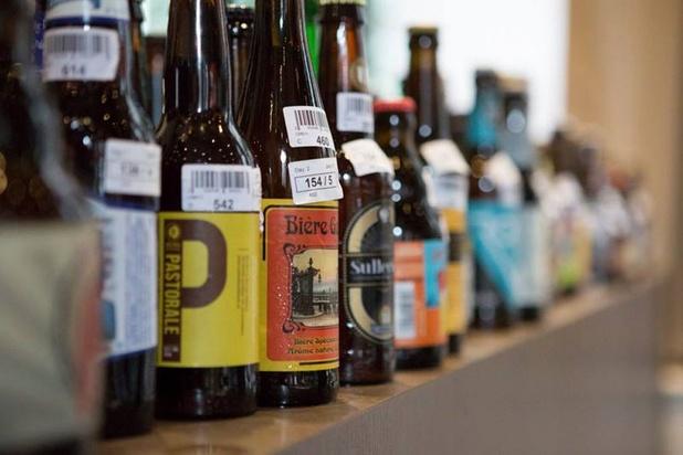 Le Brussels Beer Challenge s'installe à Mons
