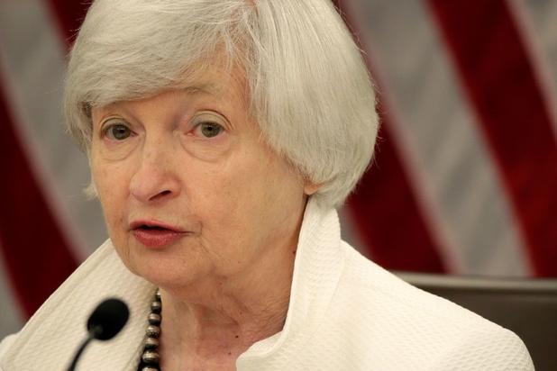 Après la Fed, le Trésor: avec Janet Yellen, encore une première historique
