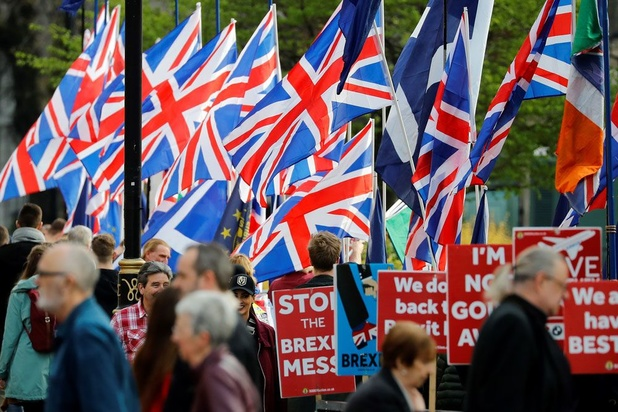 Quels sont les différents scénarios envisageables pour le Brexit?