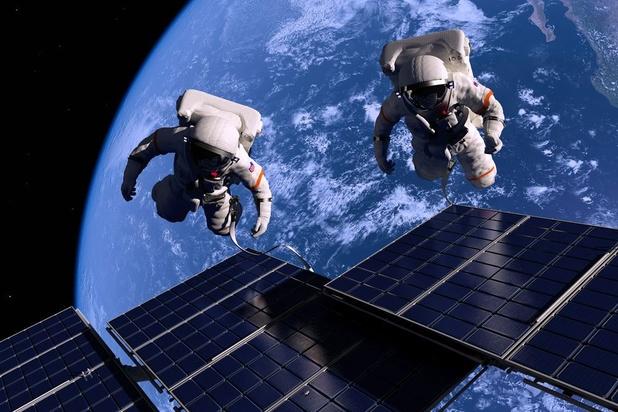 Passagers pour l'espace, c'est (presque) l'heure d'embarquer!